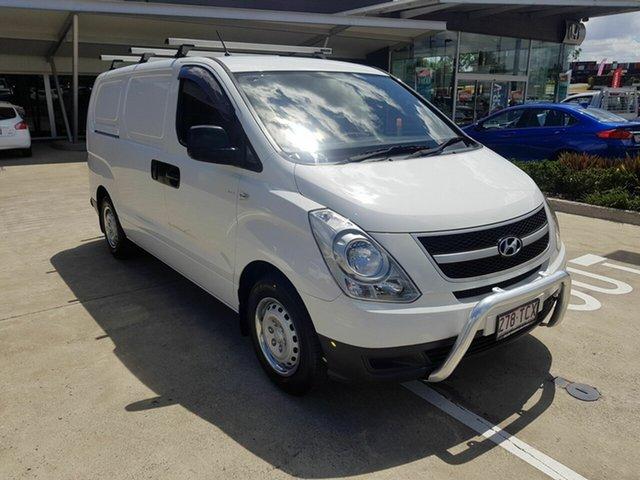Used Hyundai iLOAD, Yamanto, 2013 Hyundai iLOAD Van