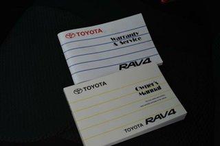 2009 Toyota RAV4 Cruiser Wagon.