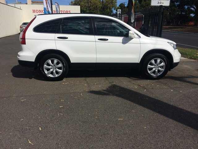 Used Honda CR-V (4x4), West Croydon, 2011 Honda CR-V (4x4) Wagon