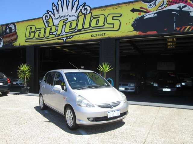 Used Honda Jazz Vibe, O'Connor, 2006 Honda Jazz Vibe Hatchback