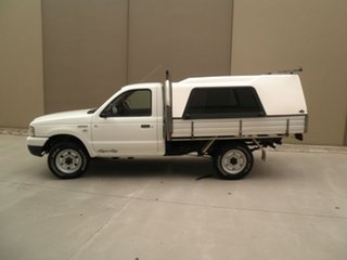 2005 Ford Courier GL Cab Chassis.