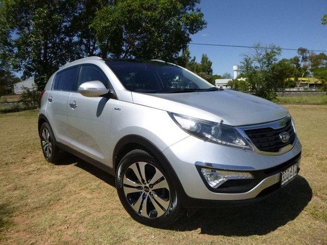 Used Kia Sportage Platinum (AWD), 2012 Kia Sportage Platinum (AWD) Wagon