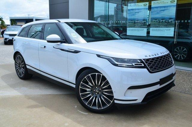 New Land Rover Velar VELAR, Townsville, 2018 Land Rover Velar VELAR Wagon