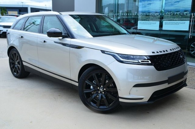 New Land Rover Range Rover Velar HSE, Townsville, 2018 Land Rover Range Rover Velar HSE Wagon