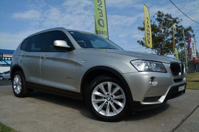 Used BMW X3 xDrive20d, Mulgrave, 2011 BMW X3 xDrive20d Wagon