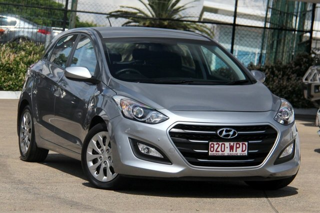 Used Hyundai i30 Active, Moorooka, Brisbane, 2015 Hyundai i30 Active Hatchback