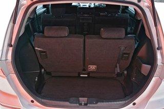 2012 Honda Odyssey Wagon.
