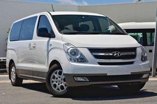 Used Hyundai iMAX, Robina, 2012 Hyundai iMAX TQ-W MY12 Wagon