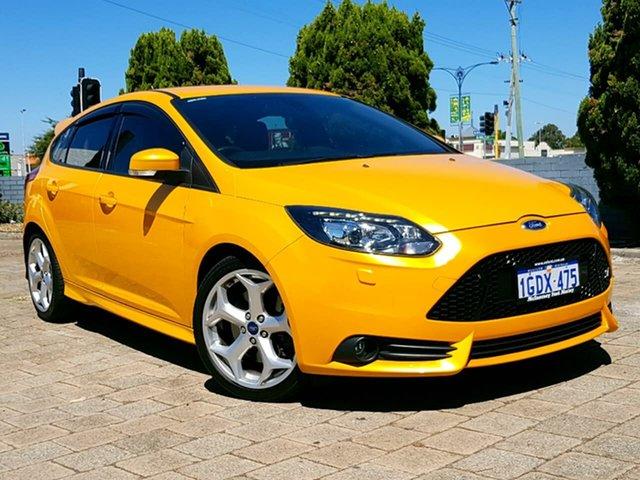 Used Ford Focus ST, Morley, 2013 Ford Focus ST Hatchback