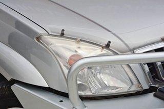 2006 Toyota Landcruiser Prado GXL Wagon.