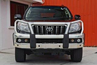 2010 Toyota Landcruiser Prado VX Wagon.
