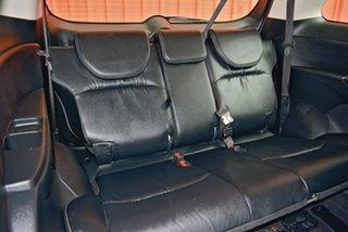 2014 Honda Odyssey VTi-L Wagon.