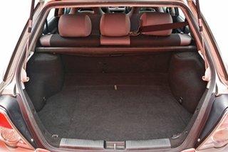 2006 Subaru Impreza R AWD Hatchback.