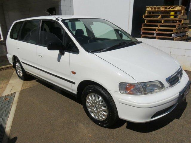 Used Honda Odyssey, Toowoomba, 1998 Honda Odyssey Wagon