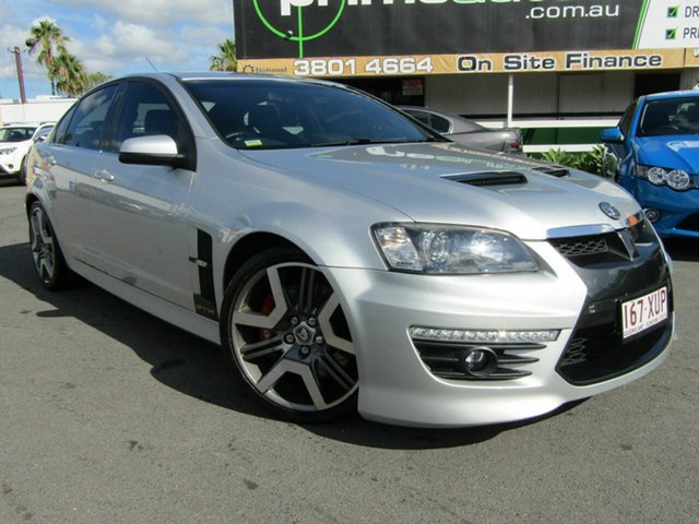 Used Holden Special Vehicles GTS, Loganholme, 2010 Holden Special Vehicles GTS Sedan