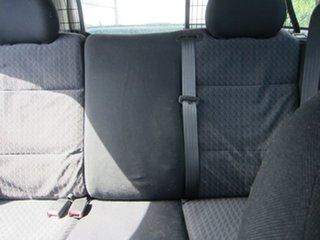 2005 Holden Commodore Acclaim Wagon.