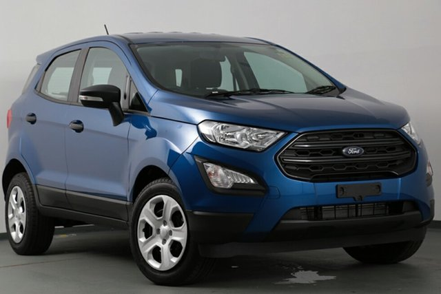 Discounted Demonstrator, Demo, Near New Ford Ecosport Ambiente, Narellan, 2017 Ford Ecosport Ambiente SUV