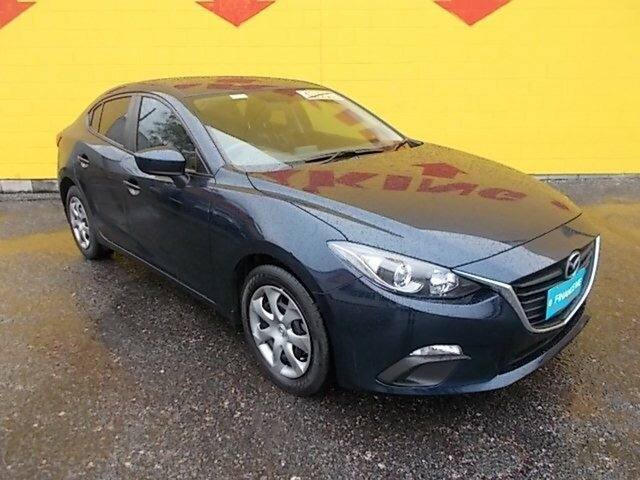 Discounted Used Mazda 3 Neo SKYACTIV-Drive, Winnellie, 2014 Mazda 3 Neo SKYACTIV-Drive Sedan
