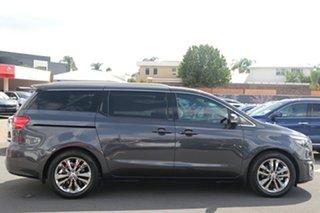 2017 Kia Carnival Platinum Wagon.