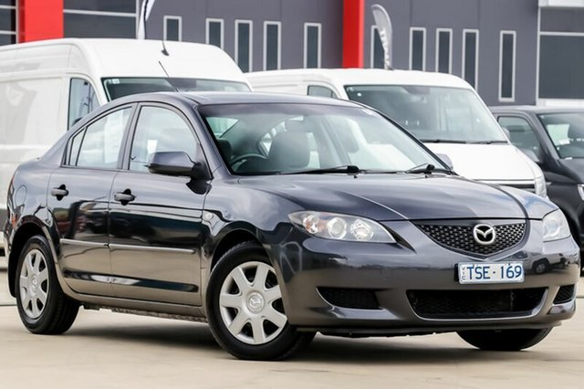 Discounted Used Mazda 3 Neo, Pakenham, 2005 Mazda 3 Neo Sedan