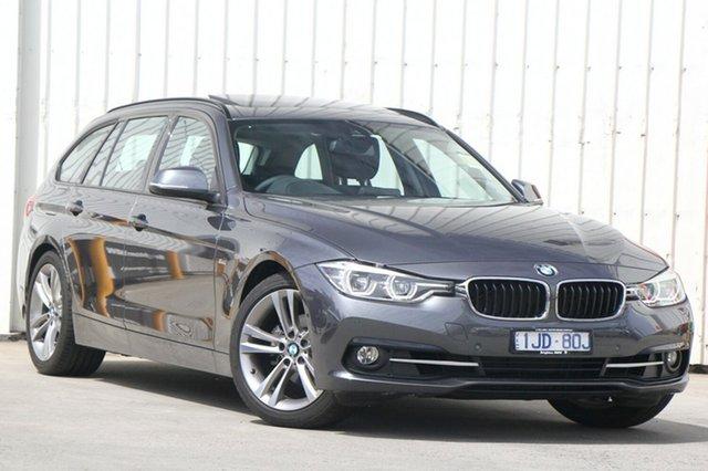 Used BMW 320i Sport Line Touring, Clayton, 2016 BMW 320i Sport Line Touring Wagon