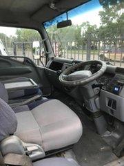 2007 Mitsubishi Fuso Canter FE73B 2.0 SWB Cab Chassis.