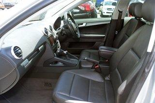 2013 Audi A3 Attraction Sportback S tronic Hatchback.