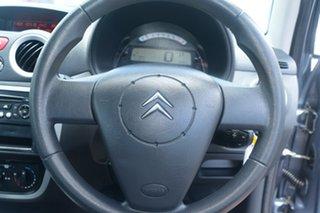 2007 Citroen C3 Exclusive Hatchback.