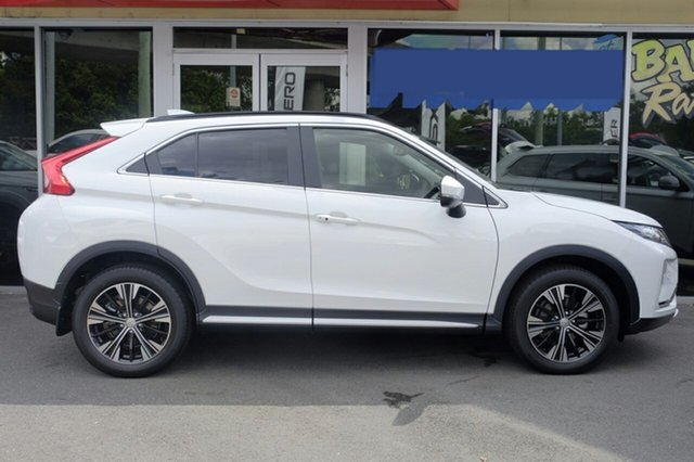 New Mitsubishi Eclipse Cross Exceed AWD, Bowen Hills, 2017 Mitsubishi Eclipse Cross Exceed AWD Wagon