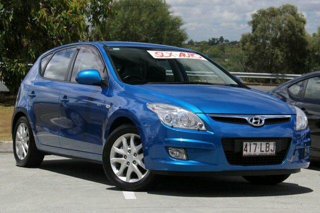 Used Hyundai i30 SLX, Moorooka, Brisbane, 2008 Hyundai i30 SLX Hatchback