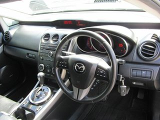 2011 Mazda CX-7 Luxury Sports (4x4) Wagon.