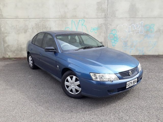 Used Holden Commodore Executive, Beverley, 2003 Holden Commodore Executive Sedan