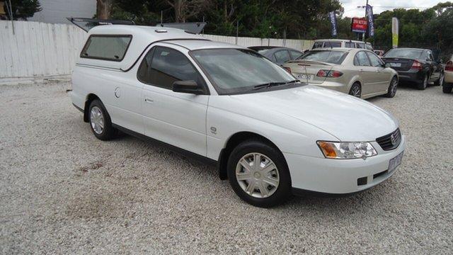Used Holden Ute, Seaford, 2003 Holden Ute Utility
