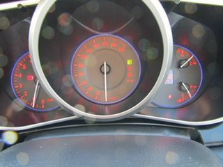 2011 Mazda CX-7 Luxury Sports (4x4) Wagon.