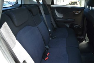 2008 Honda Jazz GLi Hatchback.