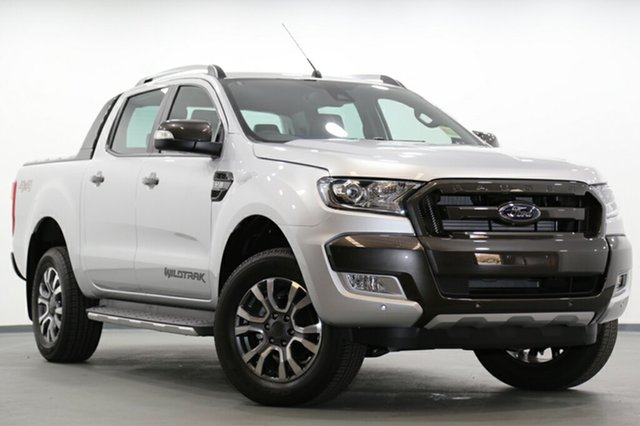 Discounted New Ford Ranger Wildtrak Double Cab, Narellan, 2017 Ford Ranger Wildtrak Double Cab Utility