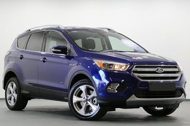 Discounted New Ford Escape Trend 2WD, Narellan, 2017 Ford Escape Trend 2WD SUV