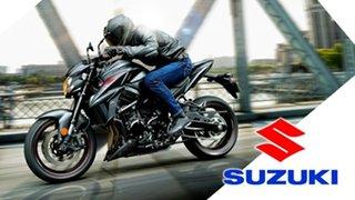 2017 Suzuki Gsxs-750 750CC.