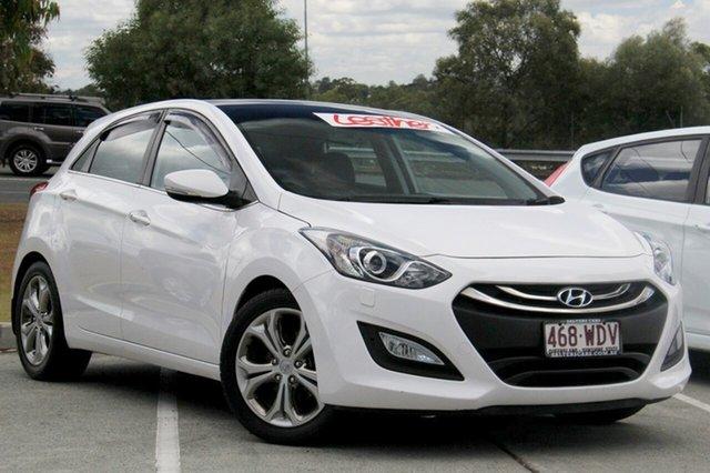 Used Hyundai i30 Premium, Moorooka, Brisbane, 2012 Hyundai i30 Premium Hatchback