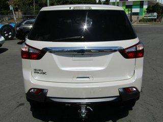 2014 Isuzu MU-X LS-M (4x2) Wagon.