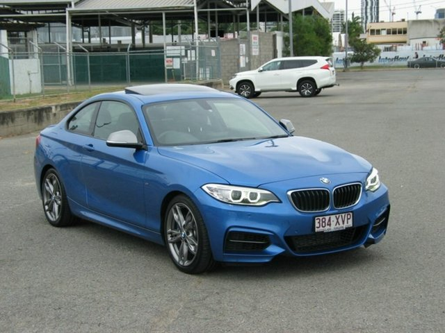 Used BMW M235i, Albion, 2014 BMW M235i Coupe