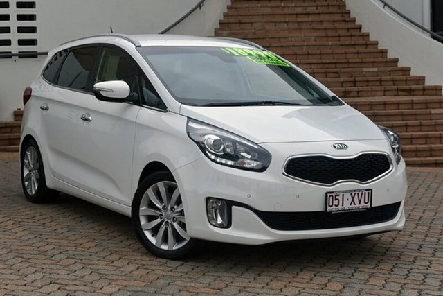 Discounted Used Kia Rondo SLi, Southport, 2013 Kia Rondo SLi Wagon