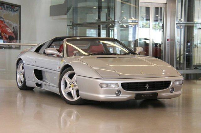 Used Ferrari F355 GTS, Waterloo, 1997 Ferrari F355 GTS Targa