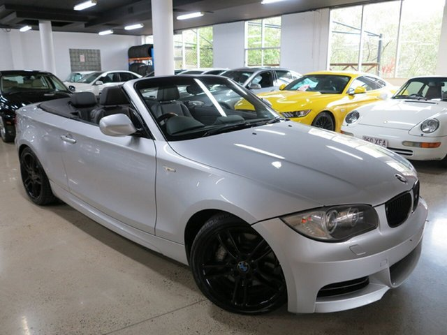 Used BMW 135I D-CT, Albion, 2010 BMW 135I D-CT Convertible
