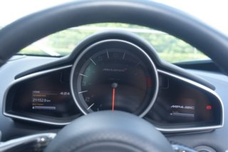 2013 McLaren MP4-12C SSG Coupe.