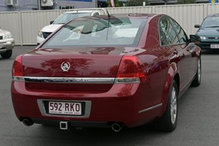 2008 Holden Statesman Sedan.