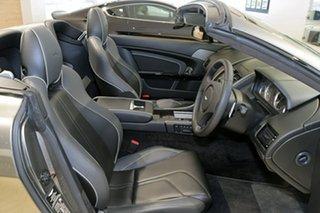 2017 Aston Martin V8 Vantage Sportshift II S Roadster.