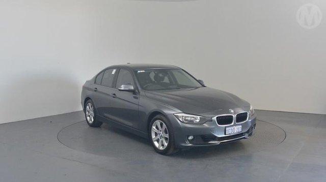 Used BMW 320i, Altona North, 2013 BMW 320i Sedan