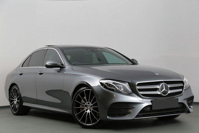 Used Mercedes-Benz E350 d 9G-TRONIC PLUS, Narellan, 2016 Mercedes-Benz E350 d 9G-TRONIC PLUS Sedan