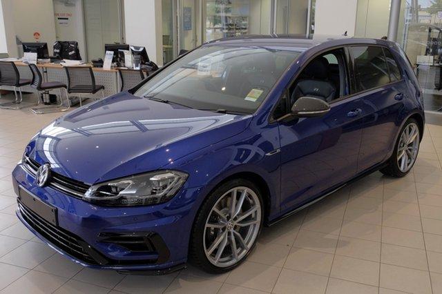 R Wolfsburg Edition 7 Sp Auto Direct Shift Hatchback